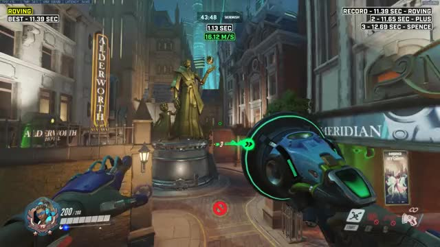Watch Kings 11.38 GIF by @roving on Gfycat. Discover more overwatch GIFs on Gfycat