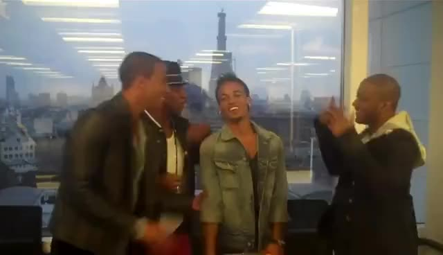 Watch and share Aston Merrygold GIFs and Oritse Williams GIFs on Gfycat