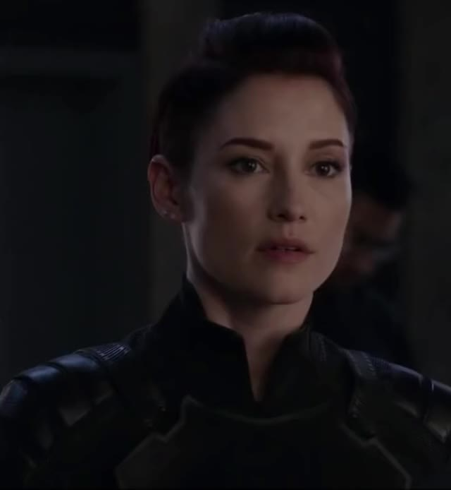 Watch and share Chyler Leigh GIFs and Cosmicgirls GIFs on Gfycat