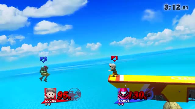 Watch and share Smashbros GIFs and Ssb4 GIFs on Gfycat