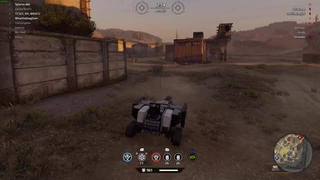 Watch and share Crossout 2021.06.14 - 19.40.26.26.DVR GIFs by Splat on Gfycat