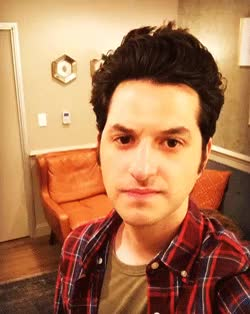 Watch and share Ben Schwartz GIFs on Gfycat