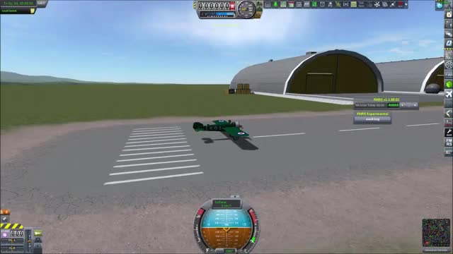 Watch and share Ksp Runway Bug GIFs on Gfycat