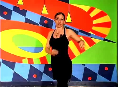 Watch and share How To Do Cumbia Dancing : How To Do Basic Cumbia Dance Steps GIFs on Gfycat
