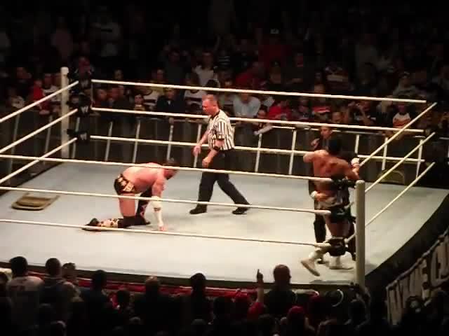 Alberto Del Rio, CM Punk, Ricardo Rodriguez, WWE Raw, Mad! GIFs