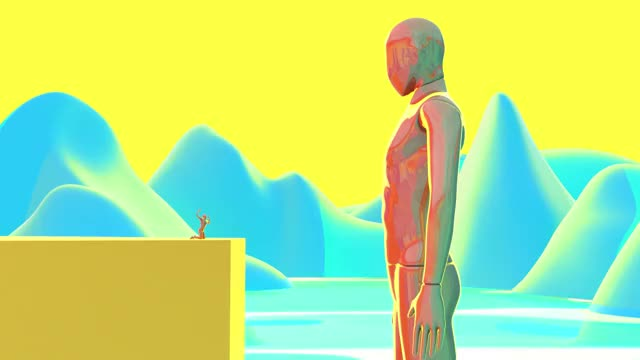 Watch and share Animation GIFs and Surreal GIFs by Just Dorm on Gfycat