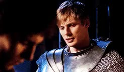 Watch and share So Many Feels GIFs and Merlin Bbc GIFs on Gfycat