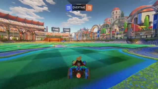 Watch and share Rocket League GIFs by chrispytoast on Gfycat