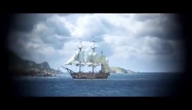 Watch and share Kenway GIFs on Gfycat