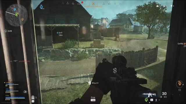 Watch and share Call Of Duty Modern Warfare 2019 2020.05.13 - 23.20.18.04.DVR Trim GIFs by heathen695 on Gfycat