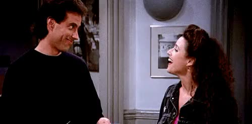 Watch and share Elaine Seinfi GIFs on Gfycat