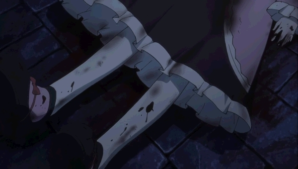 animegifs, Pop! [Chaika Ep12 Spoilers] (reddit) GIFs