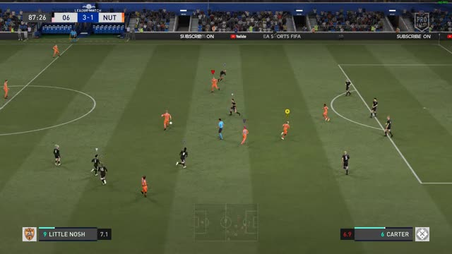 Watch and share Fifa GIFs by shmurk on Gfycat
