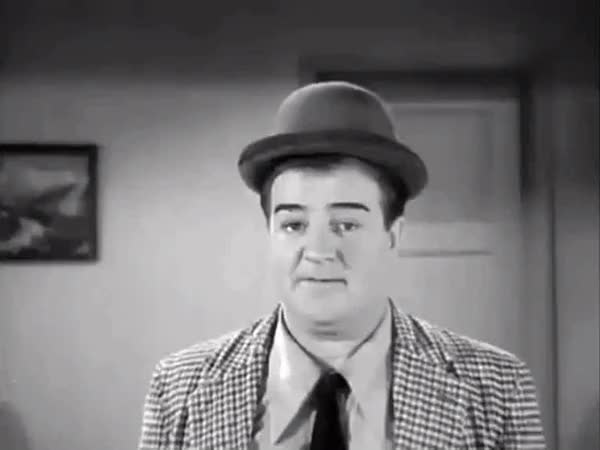 Watch and share Abbott And Costello GIFs and Blushing GIFs by Bob on Gfycat