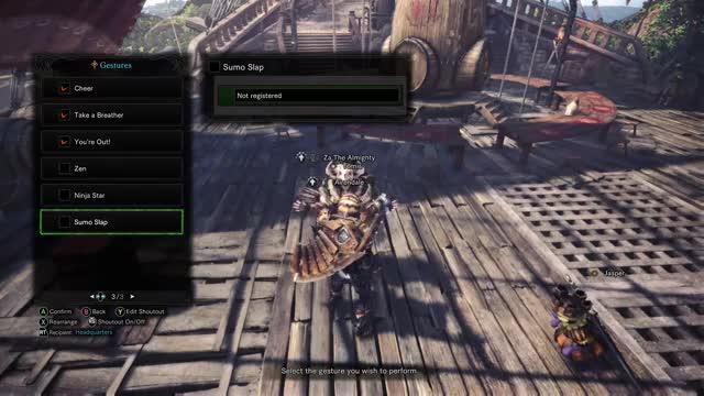 Watch the greatest warriors GIF by Gamer DVR (@xboxdvr) on Gfycat. Discover more HereComethTank, MONSTERHUNTERWORLD, xbox, xbox dvr, xbox one GIFs on Gfycat
