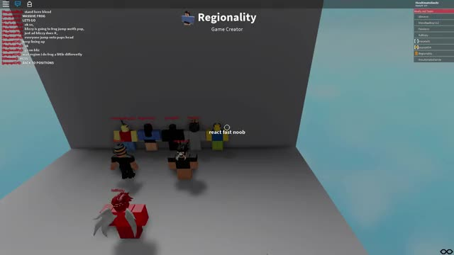 Watch and share Roblox 24 03 2019 18 06 23 GIFs on Gfycat