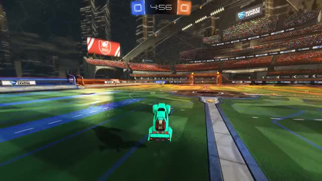 Watch and share Freestyle GIFs by Rocket League on Gfycat