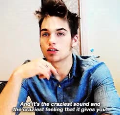 Watch and share Dylan Sprayberry GIFs and Hes So Cute God GIFs on Gfycat