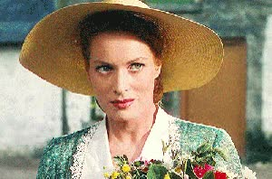 Watch and share Fabulously Female, Maureen O'Hara GIFs on Gfycat