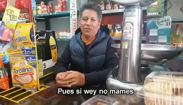 Watch and share [FORUM WEAPON] Pues Si Wey, No Mames. GIFs on Gfycat