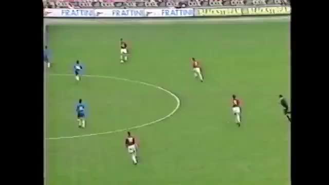Watch and share SAVICEVIC - Milan Dribble Vs Sampdoria, 1993 GIFs on Gfycat