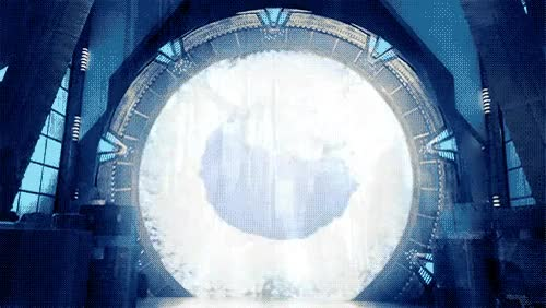 Watch stargate GIF on Gfycat. Discover more related GIFs on Gfycat