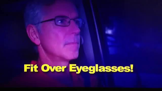 Watch and share They Laughed At Jack As They Told Him He Wasn't Douchey Enough To Pull Off The Shades At Night. Well Who's Laughing Now? (reddit) GIFs on Gfycat