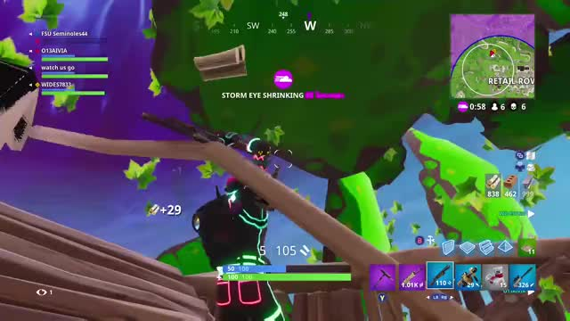 Watch and share Watch Us Go GIFs and Fortnitebr GIFs by Gamer DVR on Gfycat