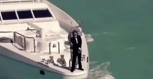 Watch and share Yacht GIFs on Gfycat