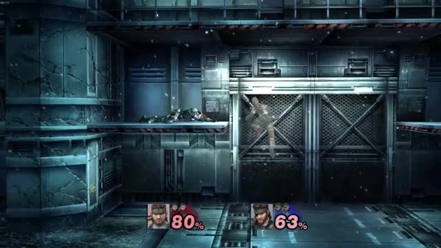 Watch and share Project M Sudden Death GIFs by maniac_34 on Gfycat