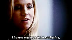 Watch aftertaste GIF on Gfycat. Discover more *, caroline forbes, caroline stan club, damon salvatore, favtvd, i love caroline forbes a bunch, the vampire diaries, tvd, tvdedit GIFs on Gfycat