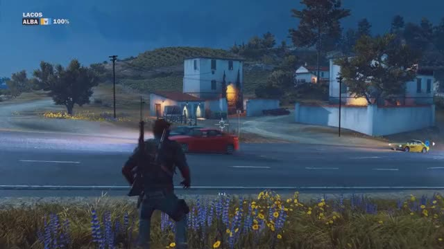 Watch and share Just Cause 3 GIFs and Gamephysics GIFs on Gfycat