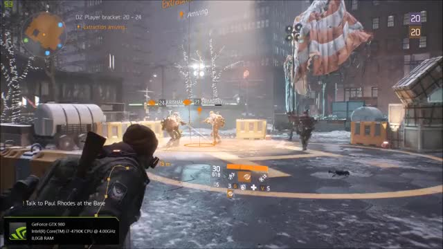 Watch and share The Division GIFs and Thedivision GIFs on Gfycat