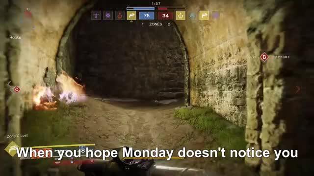 Watch Bruh GIF by Gamer DVR (@xboxdvr) on Gfycat. Discover more D1RTW0LF, Destiny2, xbox, xbox dvr, xbox one GIFs on Gfycat