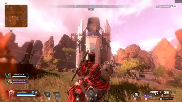 Watch and share Apex Legends GIFs by lumani on Gfycat