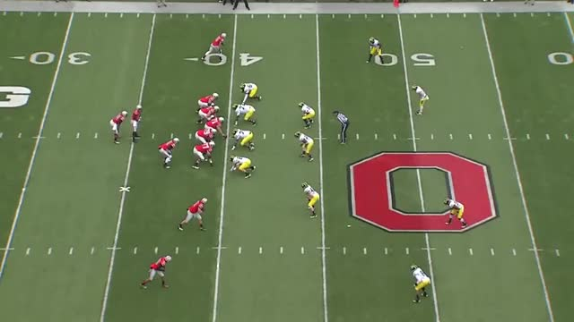 Watch and share 2012 Ohio State GIFs and Counter Trey Qb GIFs by Seth Fisher on Gfycat
