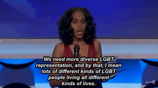 Watch and share Buzzfeed Lgbt GIFs on Gfycat