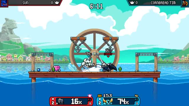 Watch and share Fair 2 F-Smash GIFs by Sunny! on Gfycat
