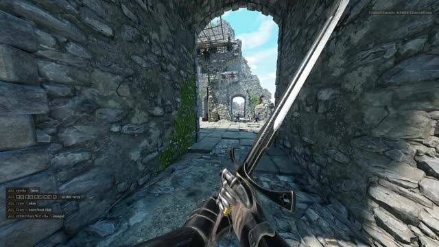Watch and share Mordhau GIFs and Funny GIFs by Scratchpaw on Gfycat