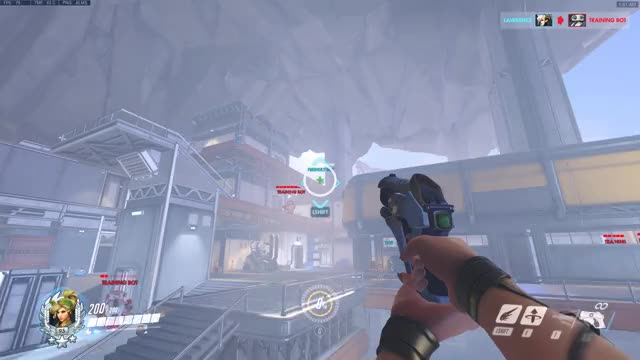 Watch Overwatch 01.05.2018 - 01.51.22.02 GIF on Gfycat. Discover more related GIFs on Gfycat