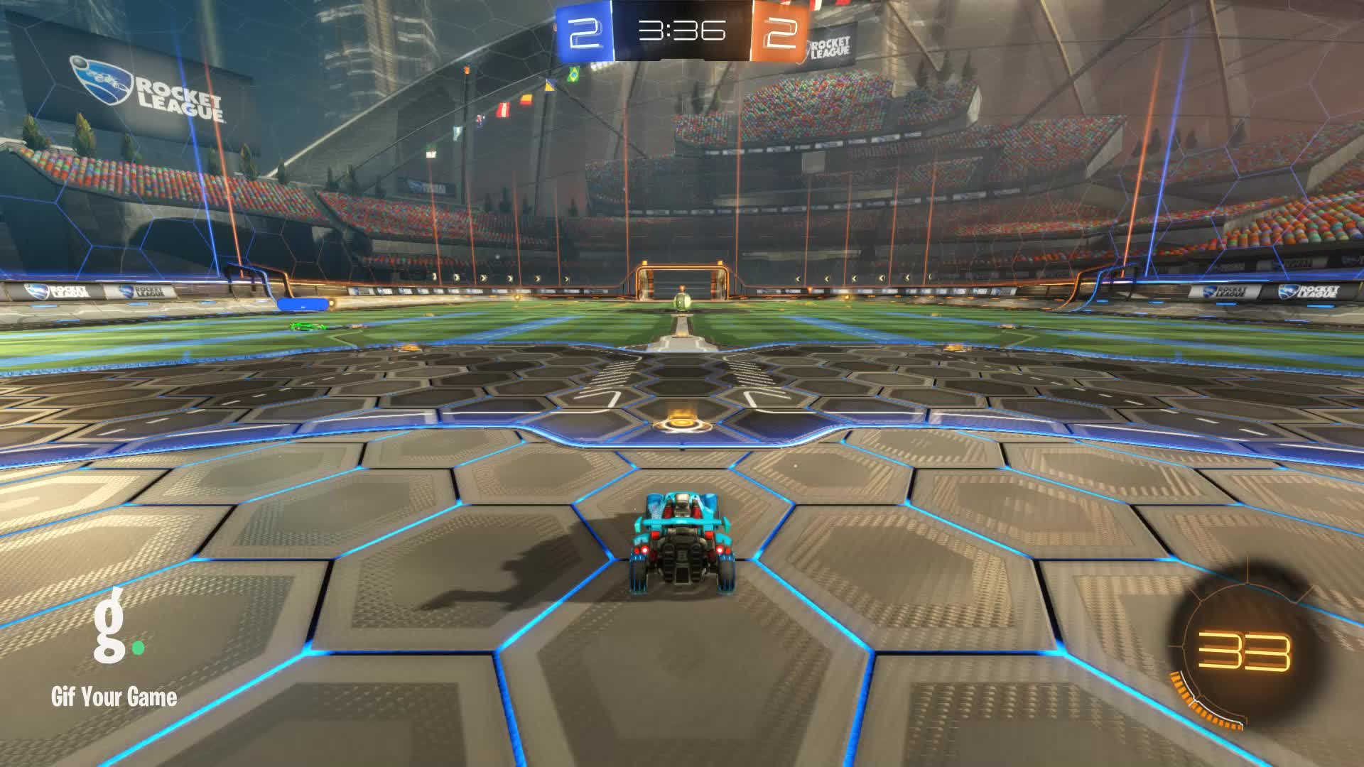 Gif Your Game, GifYourGame, Goal, Rocket League, RocketLeague, Timper [NL], Goal 5: Timper [NL] GIFs