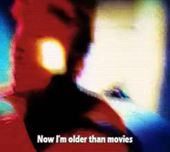 Watch and share Flashing Gif GIFs and David Bowie GIFs on Gfycat