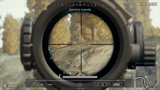Watch and share Vlc-record-2018-04-07-11h51m32s-PLAYERUNKNOWN GIFs by James on Gfycat