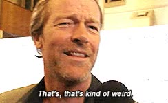 Watch this trending GIF on Gfycat. Discover more iain glen GIFs on Gfycat