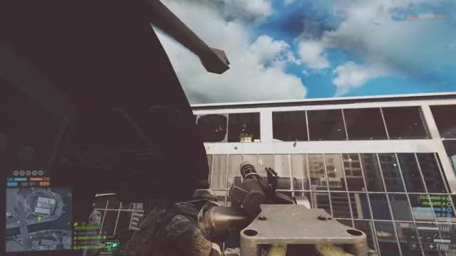 Watch and share Battlefield 4 2018.06.09 - 15.46.38.03.DVRTrim GIFs on Gfycat