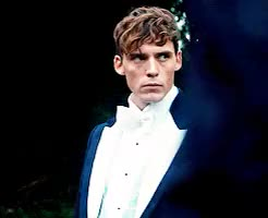 Watch and share The Riot Club GIFs and Sam Claflin GIFs on Gfycat