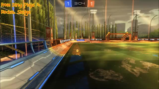 Watch and share Rocket League GIFs and Rocket Sledge GIFs by Rocket Sledge on Gfycat