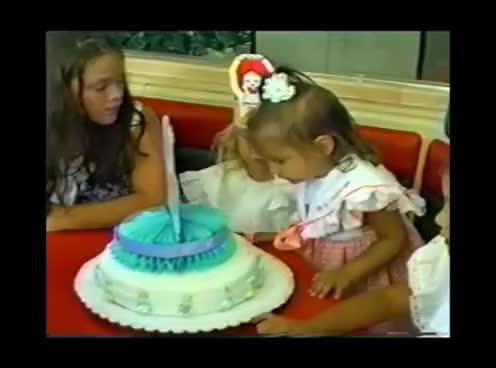 Watch and share Cake Eat GIFs on Gfycat