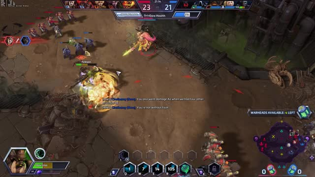 Watch and share Heroes Of The Storm GIFs and Illidan GIFs by Felewin on Gfycat
