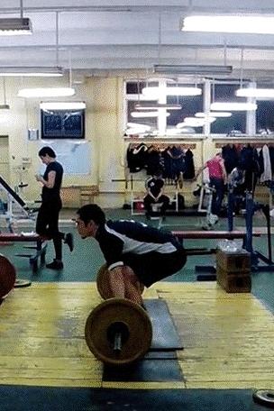 weightlifting, snatch GIFs